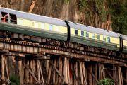 Eastern & Oriental-Express